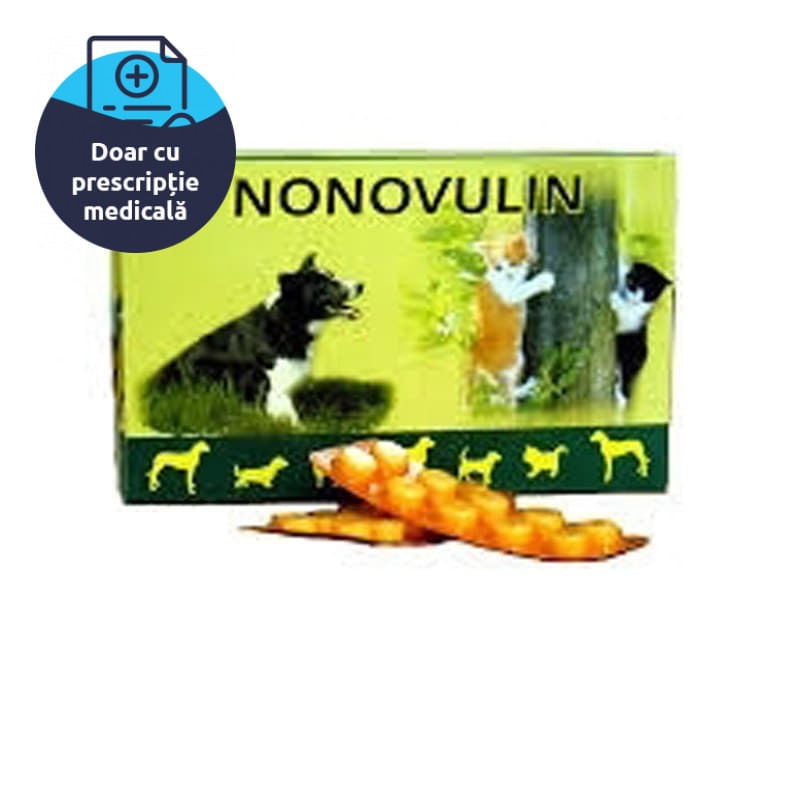 NONOVULIN-FOLIEx10CP